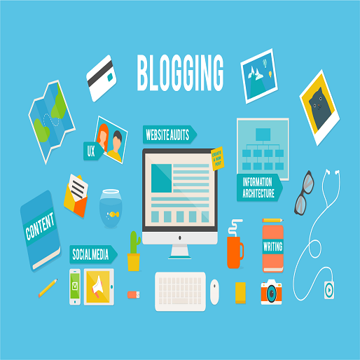 BLOGGING, NICHE AND AMAZON AFFILIATE MARKETING